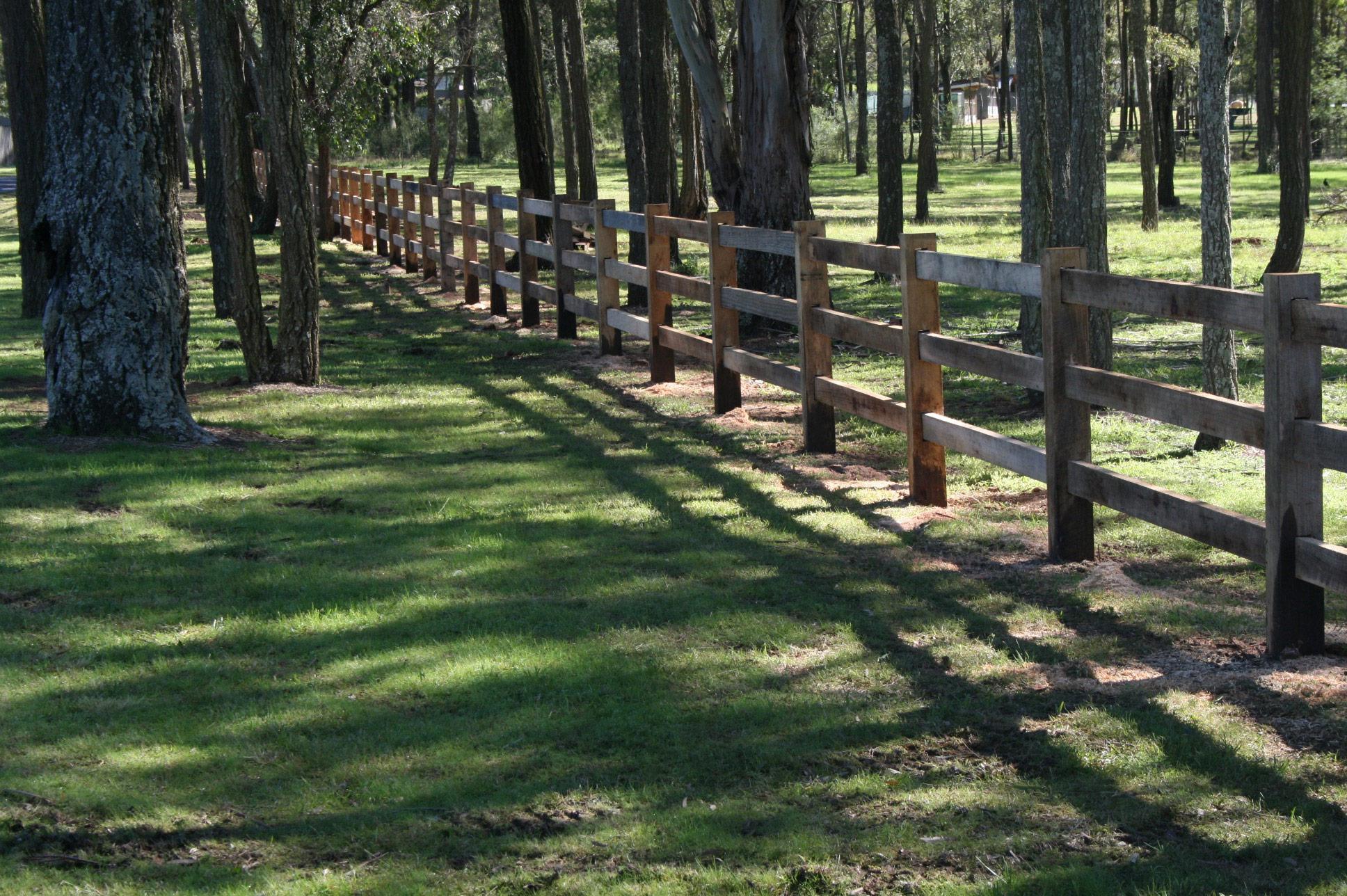 Fences And Gates Designs
