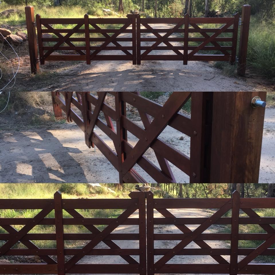 rural gates