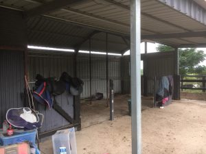 horse stables sydney